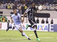 Fora de casa, Ceará marca com Elton e Arthur e bate o Paysandu por 2 a 1