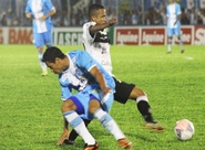 Fora de casa, Ceará não consegue superar o Paysandu e perde por 2 x 1