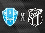 Sérgio Soares encerrou os preparativos para encarar o Paysandu