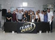 Nova diretoria do Projeto Ceará 2000 é aclamada para o biênio 2019-2021