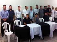 Projeto Ceará 2000 tem nova diretoria aclamada