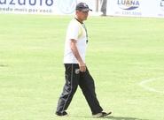"""""""Quero ver luta e determinação em campo"""", afirma PC Gusmão"""