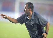 PC Gusmão quer o time atencioso durante todo o jogo