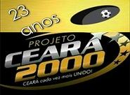 Projeto Ceará 2000 chega aos 23 anos de história