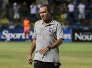 Técnico PC Gusmão afirma que ansiedade está atrapalhando