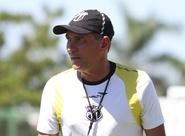 Confiante, PC Gusmão fala sobre o duelo contra o Joinville