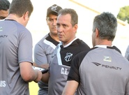 """PC Gusmão pede nova postura: """"É muito importante que todos gostem de marcar"""""""