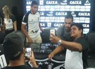 Por Dentro do Vozão: Torcedores Oficiais conheceram as instalações do Ceará
