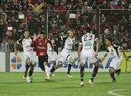 Com duas penalidades Brasil (RS) vence o Ceará em Pelotas