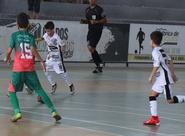 Base de Futsal: Ceará realizará testes para captação de novos atletas
