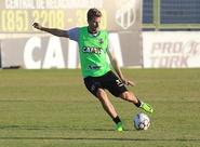 Segunda-feira foi de reapresentação e treinos no Estádio Vovozão