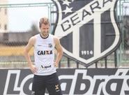 """Rafael Pereira: """"A ansiedade não pode atrapalhar nosso padrão de jogo. Equilíbrio é fundamental"""""""