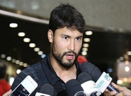 Após empate fora de casa, Ceará desembarca na Capital