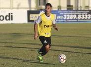 Elenco alvinegro se reapresenta e inicia preparação para partida contra o Londrina