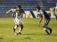 Andrigo marca, mas Ceará é derrotado pelo Floresta no Estádio Presidente Vargas