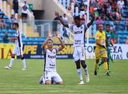 No PV, Ceará domina jogo e goleia o Maranguape por 5 a 1