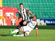 Série B: Pedro Ken e Ricardinho marcam e Ceará vence o Figueirense fora de casa