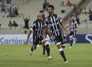 Ceará bate o líder Juventude e sobe na tabela da Série B