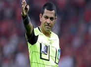 Confira o trio de arbitragem para a partida entre Ceará x Paysandu