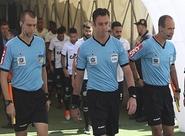 Definido o quadro de arbitragem para o jogo entre Ceará e Botafogo