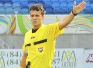 Copa do Nordeste: Confira o trio de arbitragem para a partida entre Salgueiro x Ceará
