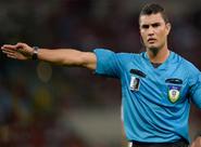 Baiano Marielson Alves apitará a partida entre Ceará e Guarani