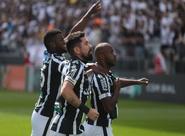 No Itaquerão, Ceará abre o placar, mas cede o empate para o Corinthians
