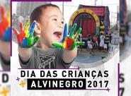 Dia das Crianças Alvinegro: Participe desta festa!