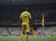 FCF divulga o quadro de arbitragem para o segundo jogo da final do Campeonato Cearense