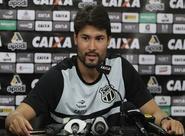 Pedro Ken fala em qualidade na criação de jogadas para surpreender o Paraná