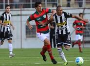 Fora de casa, Vozão consegue empate diante da Portuguesa e segue no G-4