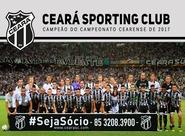 Ceará bate Ferroviário e é Campeão Cearense 2017