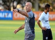 Pausa para o Mundial é chance para melhorias no preparo físico do Alvinegro