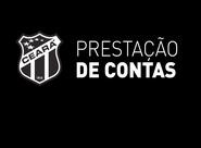 Ceará S.C divulga prestação de contas de 2016