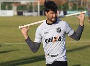 Confira o planejamento do Ceará para a pré-temporada de 2018