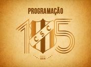 #Ceará105Anos: Confira a programação de comemoração