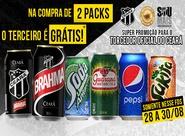 """Compre 2 e leve 3 - A super promoção do """"Movimento por um Futebol Melhor"""" está de volta!"""