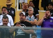 Venda de ingressos para Ceará x Guarani (J) acontece nas Lojas Oficiais