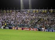 Continua a venda de ingressos para Ceará x Sampaio Corrêa
