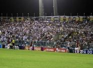 Continua a venda de ingressos para os jogos contra ABC e Bragantino