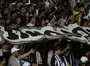 Venda de ingressos para Ceará x CRB começa na segunda-feira