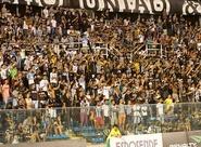 Venda de ingressos para Ceará x Icasa será nas lojas e no PV