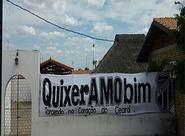 Lançamento do Consulado Alvinegro em Quixeramobim (CE)