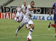 """Rafael Costa: """"Esse jogo é fundamental para a nossa recuperação"""""""