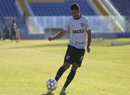 Estadual: Volante Raul pode reforçar o Ceará no jogo contra o Ferroviário