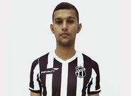 Ceará acerta com zagueiro Raul, que estava no Marítimo, de Portugal