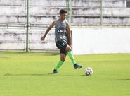 Ceará se reapresenta hoje e inicia preparação para duelo contra Santa Cruz