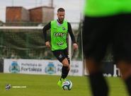 Reapresentação: Vovô inicia nessa quinta-feira preparação para o duelo contra o Palmeiras