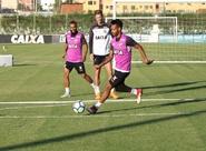 Grupo se reapresenta em Porangabuçu e inicia preparação para jogo contra o Inter