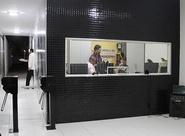 Em evento na sede, nova sala da Escolinha Fábrica de Craques foi inaugurada
